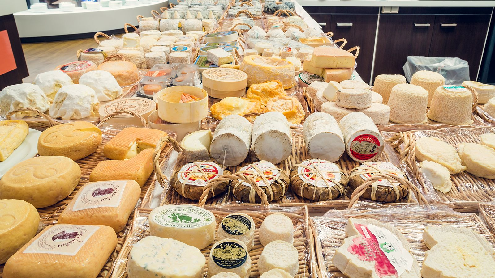 French Cheese Festival